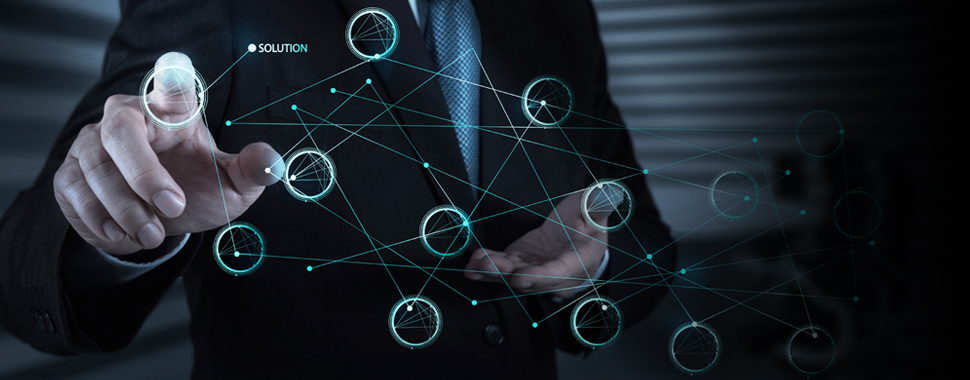 Utilize technologies to increase security and employee efficiencies