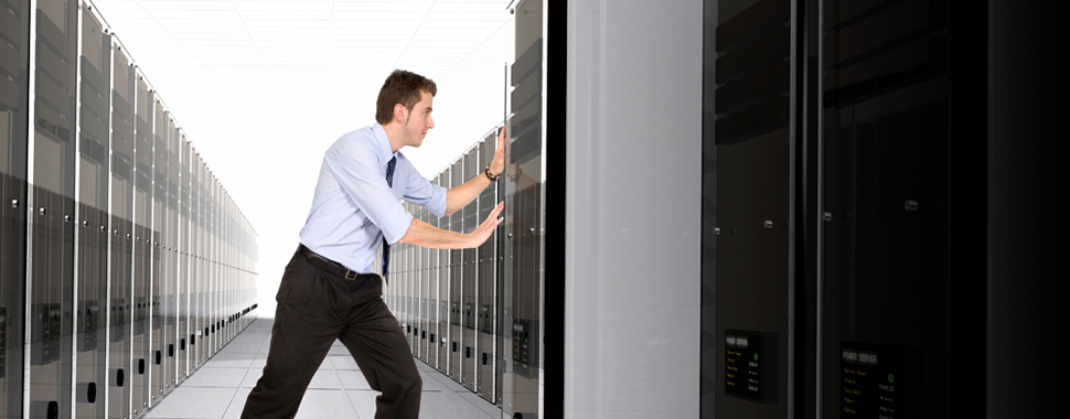 Help manage your most important IT resources