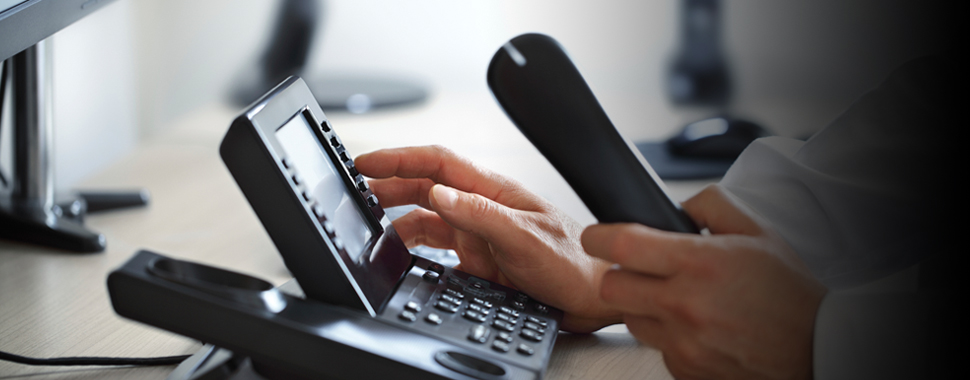 Communicate with more scalability and flexibility utilizing the internet
